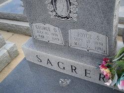 George Dallas Sagrera