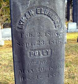 Lyman Eldridge