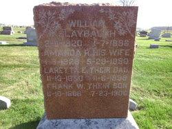 William Slaybaugh