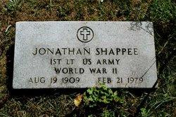 Jonathan Shappee