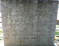 George Smith Abbott