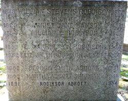 Martha Abbott Simonian