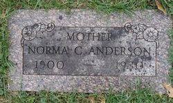 Norma C. Anderson