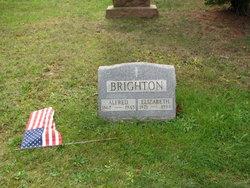 Alfred R Brighton, Sr