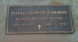 Hazel Virginia Clontz