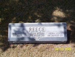 Jessie B <i>Weddle</i> Reece