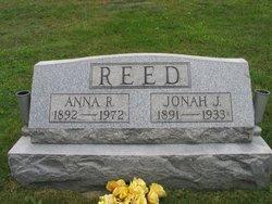 Anna Rebecca <i>Black</i> Reed
