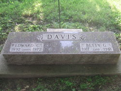 Betty G Davis