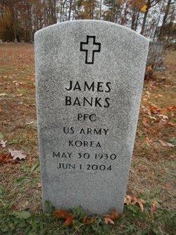 James Banks