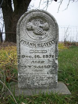 Frank Reaverly
