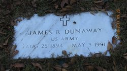 James Rufus Dunaway