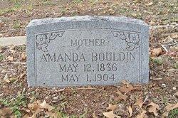 Amanda <i>Duncan</i> Bouldin