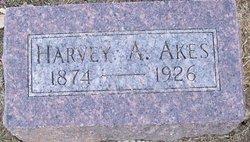 Harvey A. Akes
