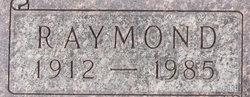 Raymond William Herman Groskreutz