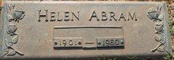Helen Abram
