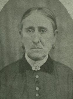 Bettie Sara Elizabeth Bettie <i>Phariss</i> Baldwin