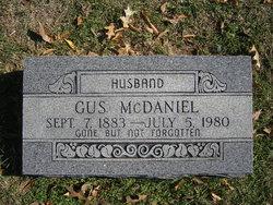 Gus McDaniel