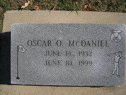 Oscar O. McDaniel