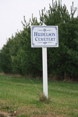 Hudelson Cemetery
