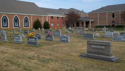 Pendleton United Methodist Church Cemetery