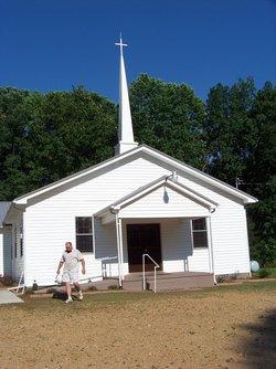 Motley-Union Baptist Cemetery