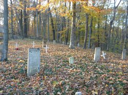 Alexander Hill Cemetery