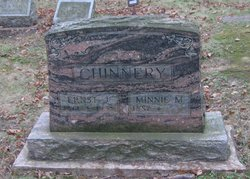 Ernst J. Chinnery