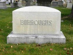 Sherman Everett Burroughs