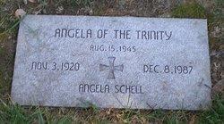 Angela Schell