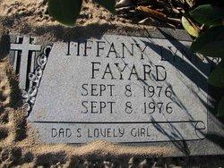Tiffany Lynn Fayard