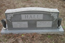 Inez <i>MCQueen</i> Hall