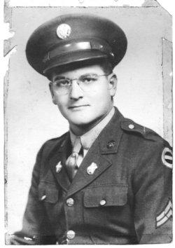 Sgt John Allen Breazeale, Jr