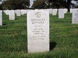 Douglas Soward