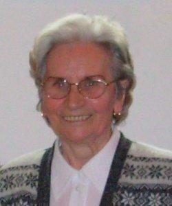 Johanna <i>Lehrer</i> Kleber