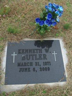 Kenneth Wayne Butler