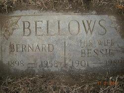 Bessie Eleanor <i>White</i> Bellows