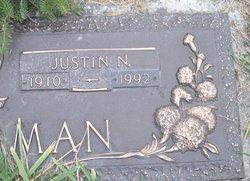 Justin N. Bauserman