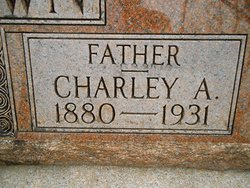 Charley A Brown