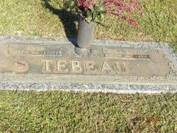 Eula <i>Royal</i> Tebeau