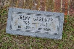 Irene Gardner