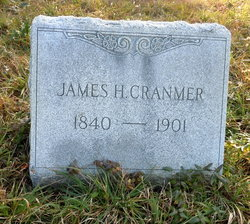 James Henry Cranmer