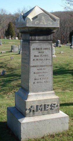 Eunice <i>BOARDMAN</i> Ames
