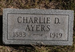 Charlie D. Ayers