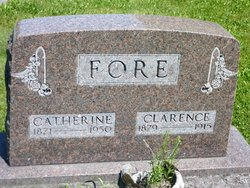 Clarence Fore
