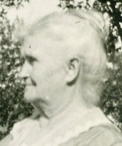 Ellen Cornelia <i>Barrows</i> Adkins