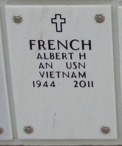 Albert H French