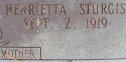 Margaret Henrietta <i>Sturgis</i> Leopard