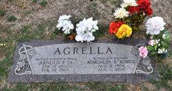 Arnold F Agrella, Sr