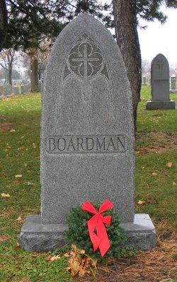 Bridget E. <i>Murphy</i> Boardman