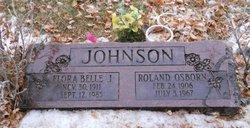 Roland Osborn Johnson
